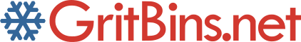 Buy from gritbins.net