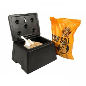 mini grit bin with salt and scoop cut out-650x650