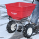 Broadcast Salt Spreaders