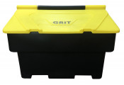 7 Cu Ft Part Recycled Stackable Grit Bin - 200 Litre
