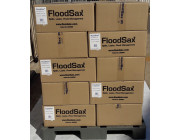 FloodSax Sandless Sandbags - Pack of 480 - Full Pallet