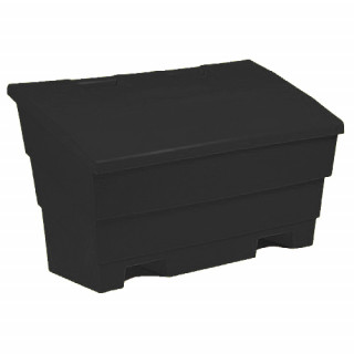 12 Cu Ft Recycled Grit Bin - 350 Litre / 350 kg Capacity