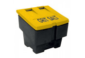 JSP Part Recycled 1.75 Cu Ft Grit Bin