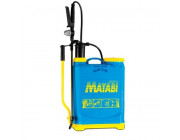 Matabi Supergreen 16 Litre Chemical and Liquid Sprayer
