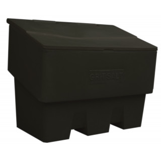 14 Cu Ft Recycled Grit Bin - 400 Litre / 400 kg capacity