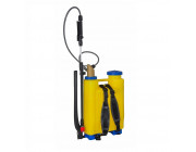Backpack Chemical and Liquid De-Icer Sprayer - 16 Litres