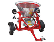 Gladiator CL300 Towable Salt Spreader