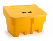 200 Litre Lockable Grit Bin