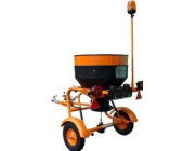 Fuji Heavy Duty Salt Spreader