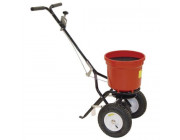 25 kg Broadcast Salt Spreader