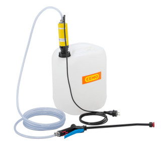Cemo Jerry Can Pump Sprayer - 20 Litre