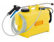 Cemo Portable Electric Sprayer - 20 Litre
