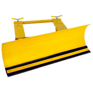 Heavy Duty Forklift Snow Plough