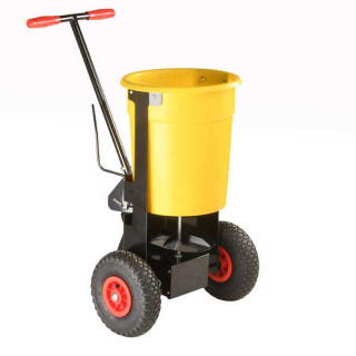 Loadtek Salt Spreader - 20 Litre Capacity