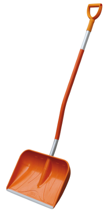 GRP Snow Shovel